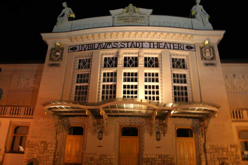 Klagenfurt Theater