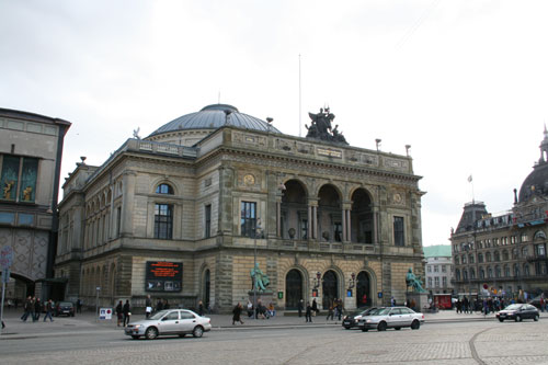 Theatre of Copenhagen