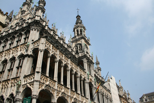 Museum on the Grand Place