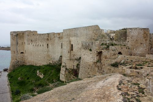 Stronghold of Kyrenia/Girne